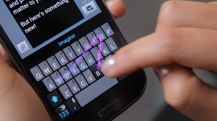 El truco para escribir más rápido con tu móvil