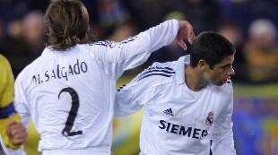 Guti, Salgado, Casillas, Raúl...manipulaban
