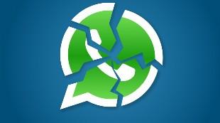 ¡Cuidado! Whatsapp no elimina las conversaciones borradas