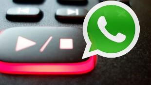 El buzón de voz llega a WhatsApp