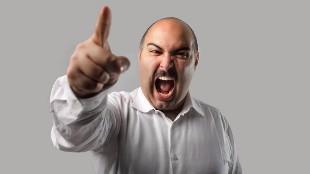 ¿Por qué hay que evitar gritar a nuestros hijos?