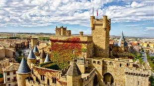 10 zonas medievales bonitas de España