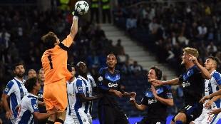 El gol más inverosímil a Iker Casillas