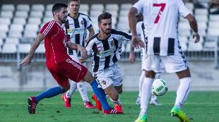 """""""Entreno sin ganas, dejo el fútbol"""", una historia común de un joven en el fútbol modesto"""