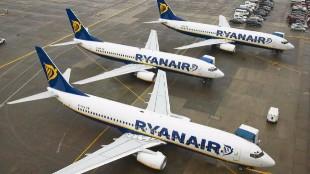 Ryanair lanza vuelos a 2 euros para 100.000 plazas