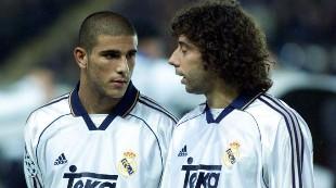 El ex del Madrid que vuelve al barrio para jugar gratis
