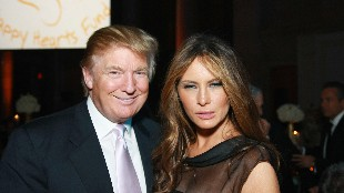 'Trump Princess', el superyate que sedujo a Donald Trump