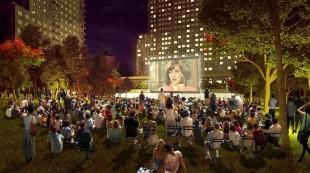 Así son las 5 propuestas finalistas para reformar la Plaza de España