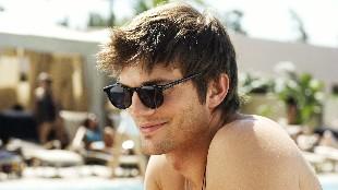 El 'playboy¡ Ashton Kutcher se forró en Silicon Valley. ¿Cómo lo hizo?