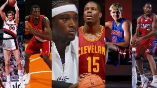 Se autoproclama el mayor pufo de la NBA