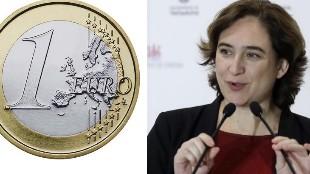 Barcelona quiere tener su propia moneda en 2019