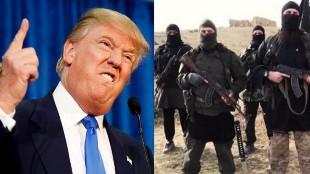 ¿Derrotará Trump al Estado Islámico en 100 días?