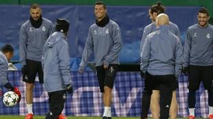 Las opciones del Madrid si gana, empata o pierde