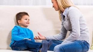Pautas para corregir a un niño que miente