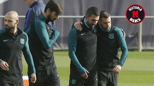 La leyenda de los 'after hours' en el Barça: Arda, el señalado