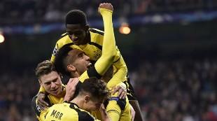 'Opción' del Madrid por tres jugadores del Dortmund