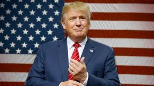 La impresionante última casa de Trump