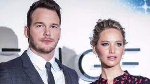 La venganza de Jennifer Lawrence contra Chris Pratt
