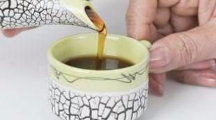 ¿Tiene beneficios para la salud beber té?