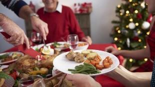 Recetas fáciles y sanas para la cena de Nochebuena