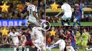 Las 6 maravillas de Leo Messi
