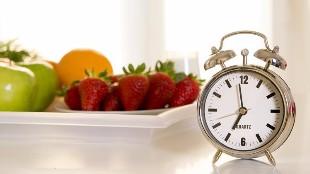 ¿Cuándo es mejor tomar la fruta?