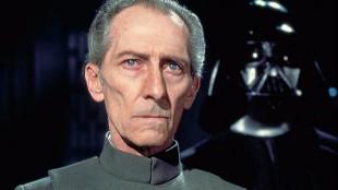 ¿Es legal la 'resurrección' de Peter Cushing en Star Wars?