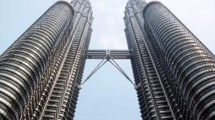 ¿Dónde se construirán las 2 torres gemelas más altas del mundo?