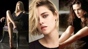 Las peores actrices de la historia