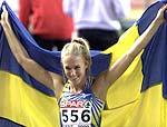 Kajsa Bergqvist