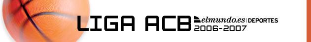 Liga ACB 2006-2007