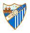 Escudo del Málaga