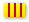 Bandera Amarilla con Rayas