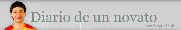 Diario de un novato por Sergio Llull