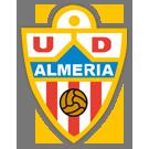 Escudo del Almería UD