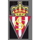 Escudo del Sporting de Gijón