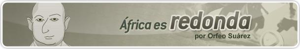 Blog África es redonda