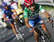 Rujano abandona la compañía de Simoni. (Foto: AP)