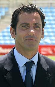 Quique Sánchez Flores. (Foto:EFE)