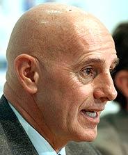 Arrigo Sacchi. (Foto: EFE)