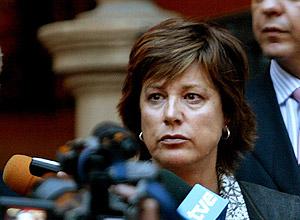 Ana Urkijo, nueva Presidenta del Athletic. (Foto: EFE)