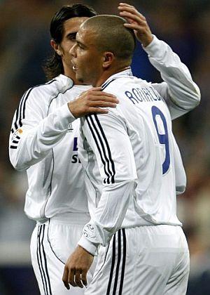 Ronaldo marcó siete meses después. (Foto: EFE)
