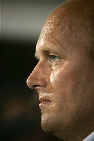 Bjarne Riis, en su confesión. (Foto: AP)