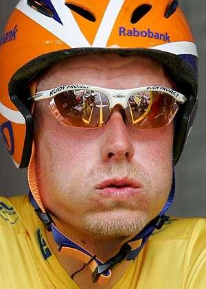Michael Rasmussen. (Foto: EFE)