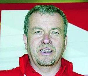 Nigel Stpeney fue despedido de Ferrari por su implicación. (Foto: AP)