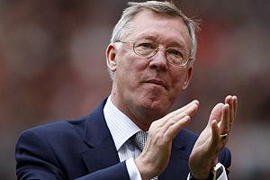 Alex Ferguson. (Foto: AP)