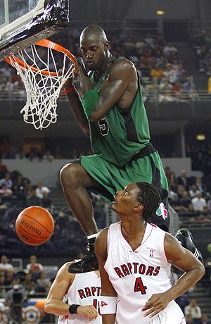 Boston Celtics, en busca del tiempo perdido | Baloncesto