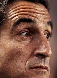 Manolo Jiménez. (AFP)
