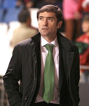 Marcelino García Toral. (Foto: EFE)