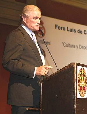 Ramón Calderón. (Foto: EFE)